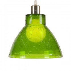 Suspension verre Dome triple