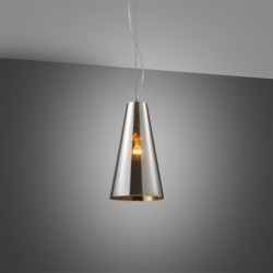 Lampe Lumiven Suspension Cone