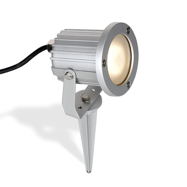 spot luminaire ext rieur planter led cyclopp