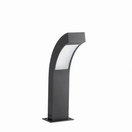 Balise luminaire ext rieur one vente balise ext rieur design for Luminaire exterieur design