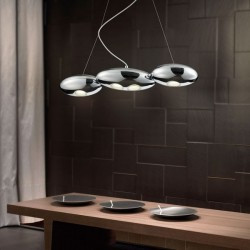 Lampe Lumiven Suspension E.T