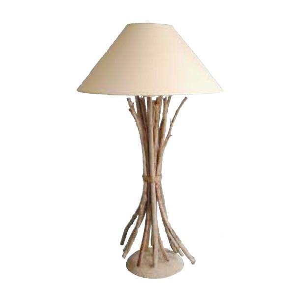 les luminaires en bois flott toujours en vogue. Black Bedroom Furniture Sets. Home Design Ideas